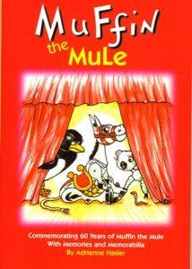 Muffin the Mule Book