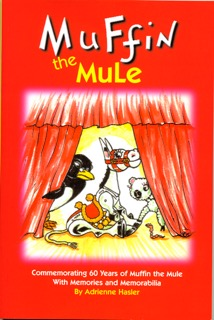 Muffin the Mule Book